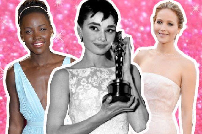 Melhores vestidos do Oscar – Tapete vermelho – Looks