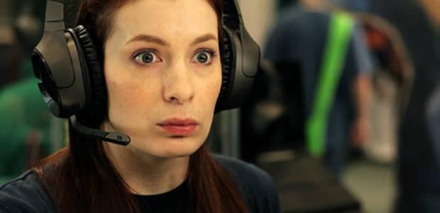 50% do público gamer já é de meninas, mas deve ter algo errado, né?