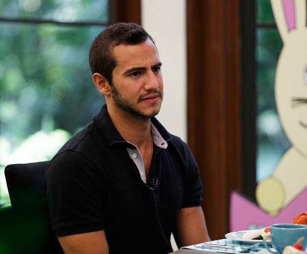 Fotos: Reprodução/ TV Globo