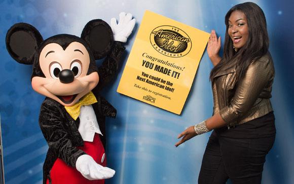 Em American Idol Experience você vai se sentir no programa de verdade, seja arriscando a sorte nas audições e se apresentando ou votando nas suas apresentações favoritas!