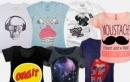 40 t-shirts para combinar com seu estilo!