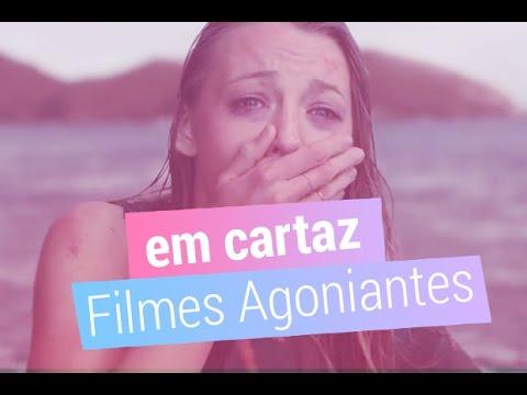 Em Cartaz: filmes agoniantes