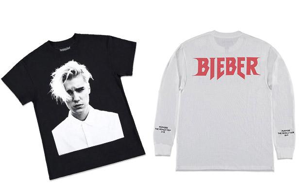 Justin Bieber - Forever 21