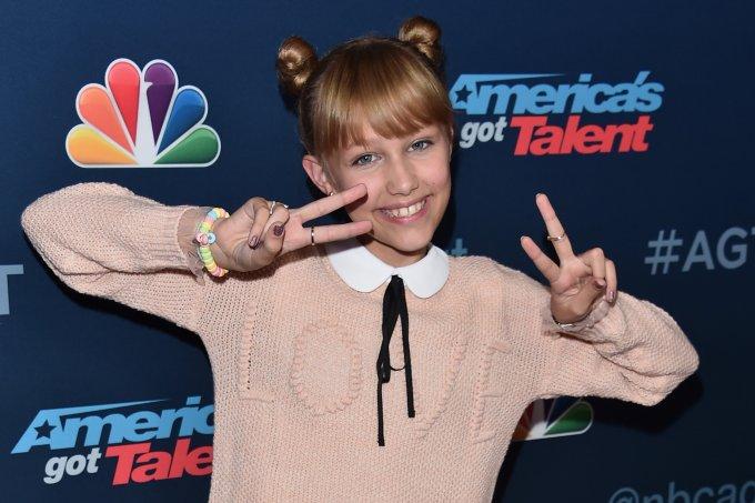 """America's Got Talent"" Season 11 Live Show – Arrivals"