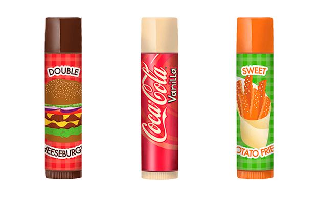 produtos-de-beleza-comida-lip-balm
