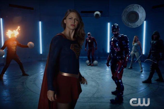 supergirl-flash-arrow-reunidos-crossover