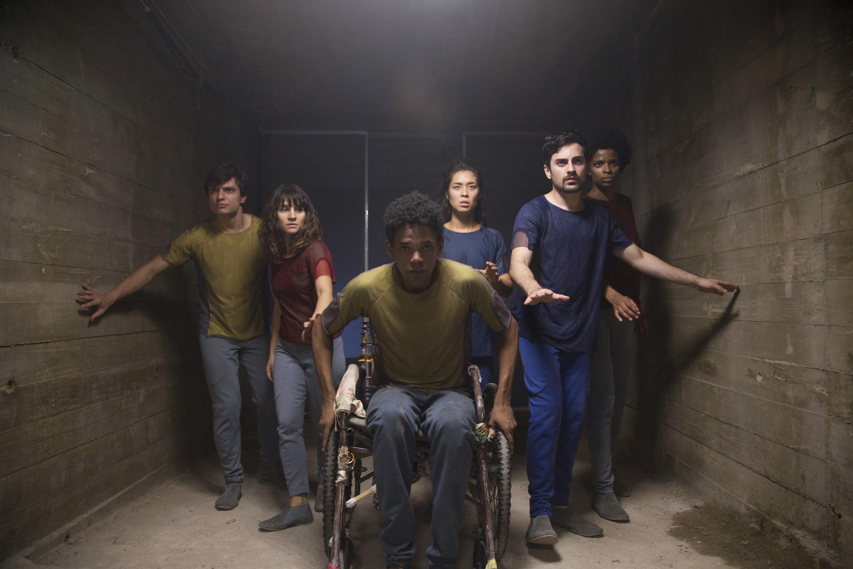 (3% é a primeira produção brasileira da Netflix) (Foto: Reprodução)