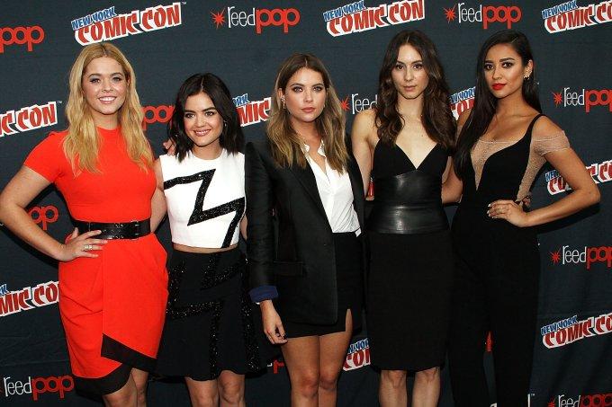New York Comic-Con 2015 – Day 2