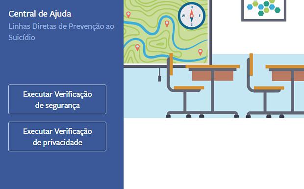Facebook atualiza segurança e ativa modo 'contra bullying'