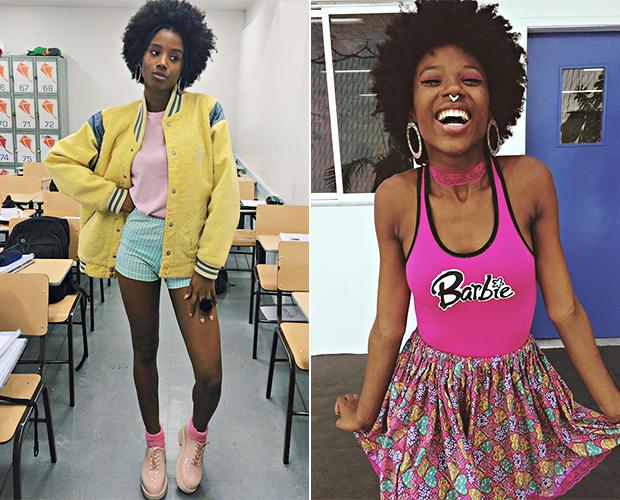 Moda afro, apropriação cultural e silenciamento das minas negras