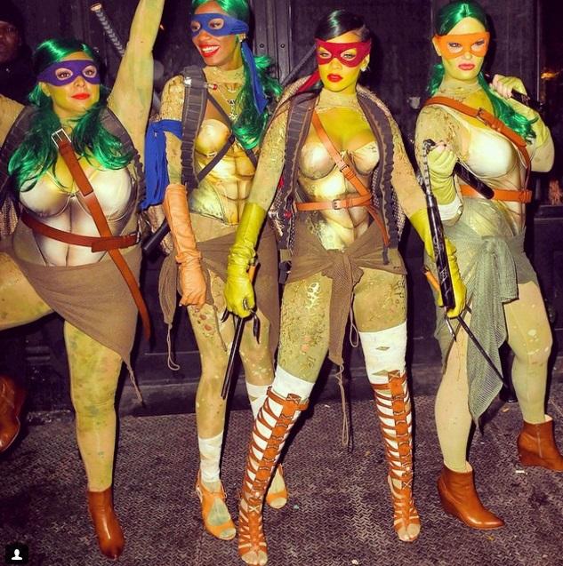 rihanna-tartaruga-ninja