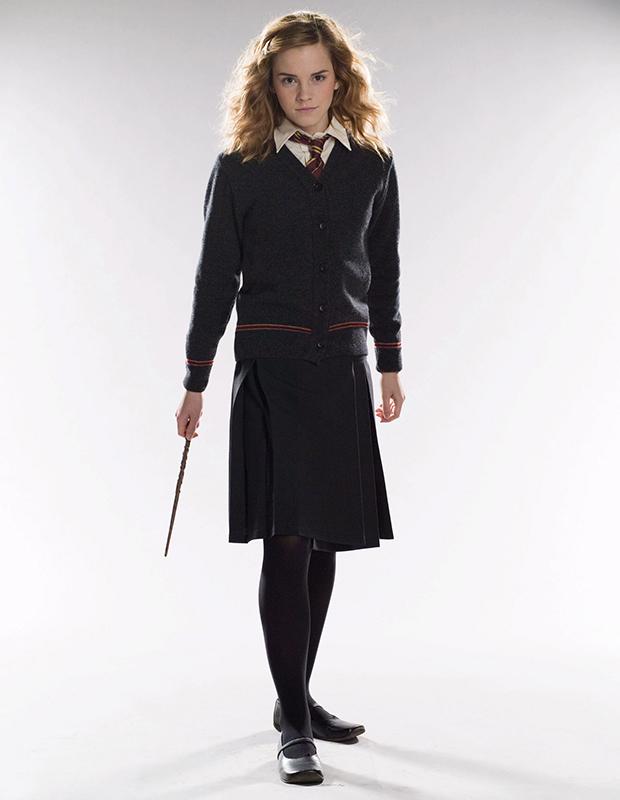 We <3 Hermione Granger!