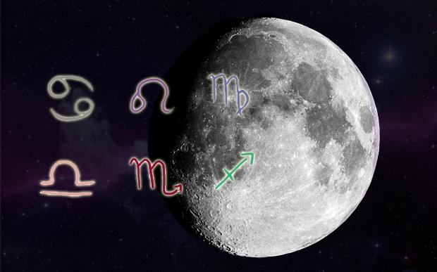 Mudanças astrológicas trazidas pela Super Lua estão só começando!