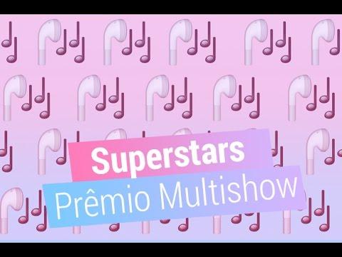 Superstars: a música que não sai da cabeça dos famosos