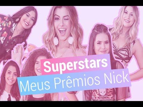 Superstars: Meu Prêmios Nick 2016