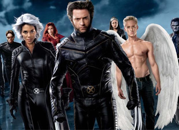 Já em 2000, os mutantes de X-Men foram os personagens que mais bombaram no Halloween! Foto: