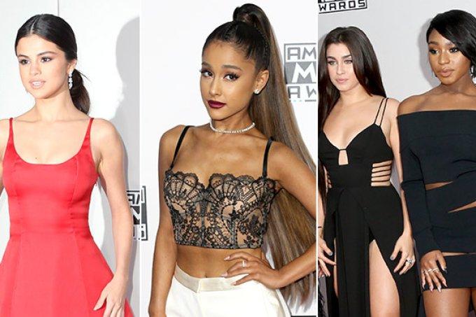 american music awards 2016
