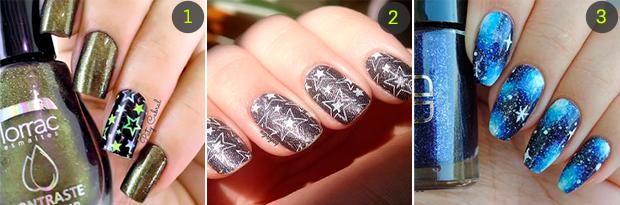 esmalte-das-leitoras-nail-art-estrelas