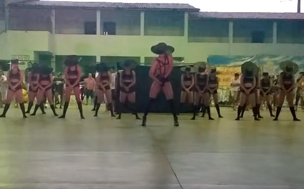 fã brasileiro beyonce formation