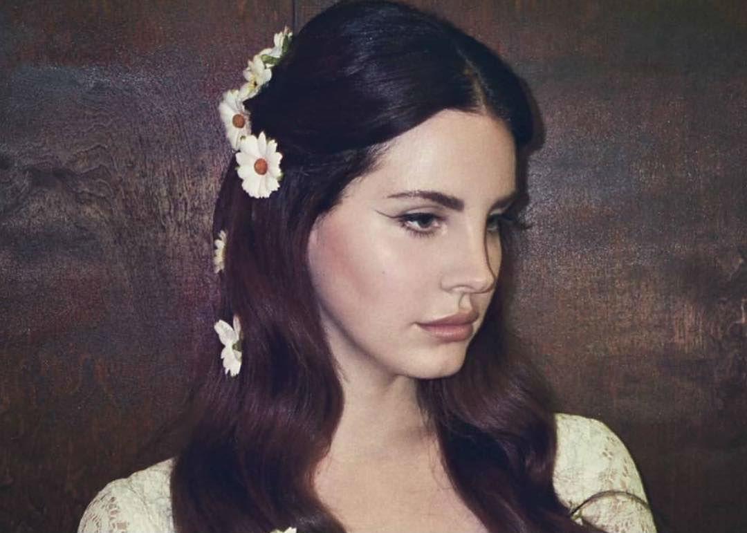Lollapalooza 2018 - Lana Del Rey