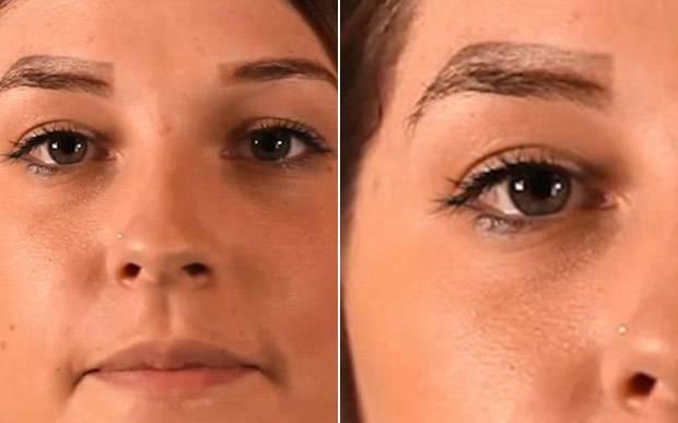 maquiagem-quatro-sobrancelhas