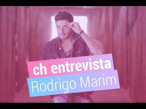 Rodrigo Marim fala da sua nova música, Anjo