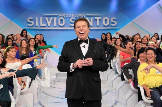 Silvio Santos é alvo de investigação por pergunta sobre sexo para criança
