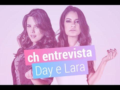 Day & Lara são as compositoras de vários sucessos do sertanejo