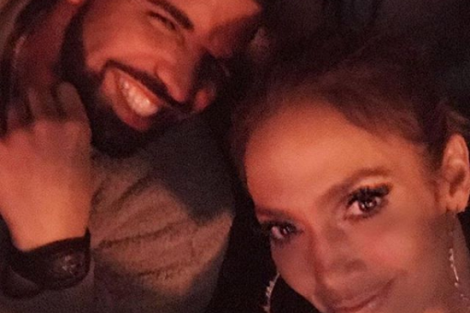 drake-jennifer-lopez-jantar-los-angeles