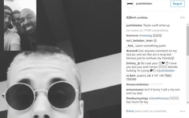 justin-bieber-provoca-taylor-swift-instagram