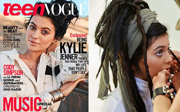 Fotos: Teen Vogue