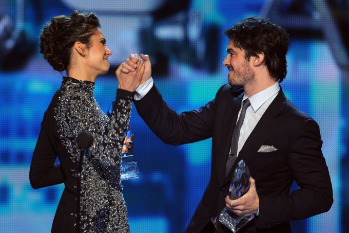 The 40th Annual People's Choice Awards – Show