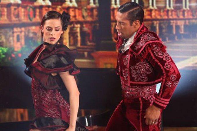 dança-dos-famosos-sophia-abrahao-paso-doble
