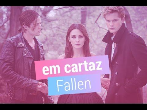 Tudo sobre a estreia de Fallen nos cinemas