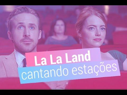 Em Cartaz: Por que todos estão falando de La La Land?