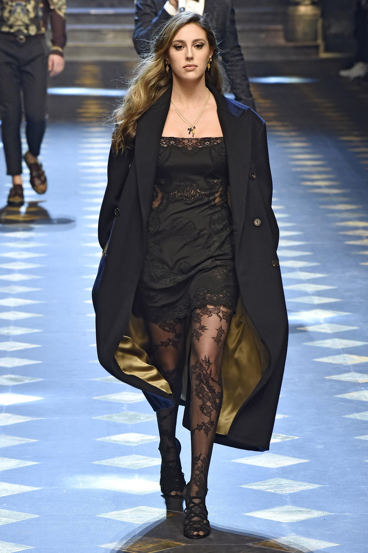 Sophia Stallone. Foto: