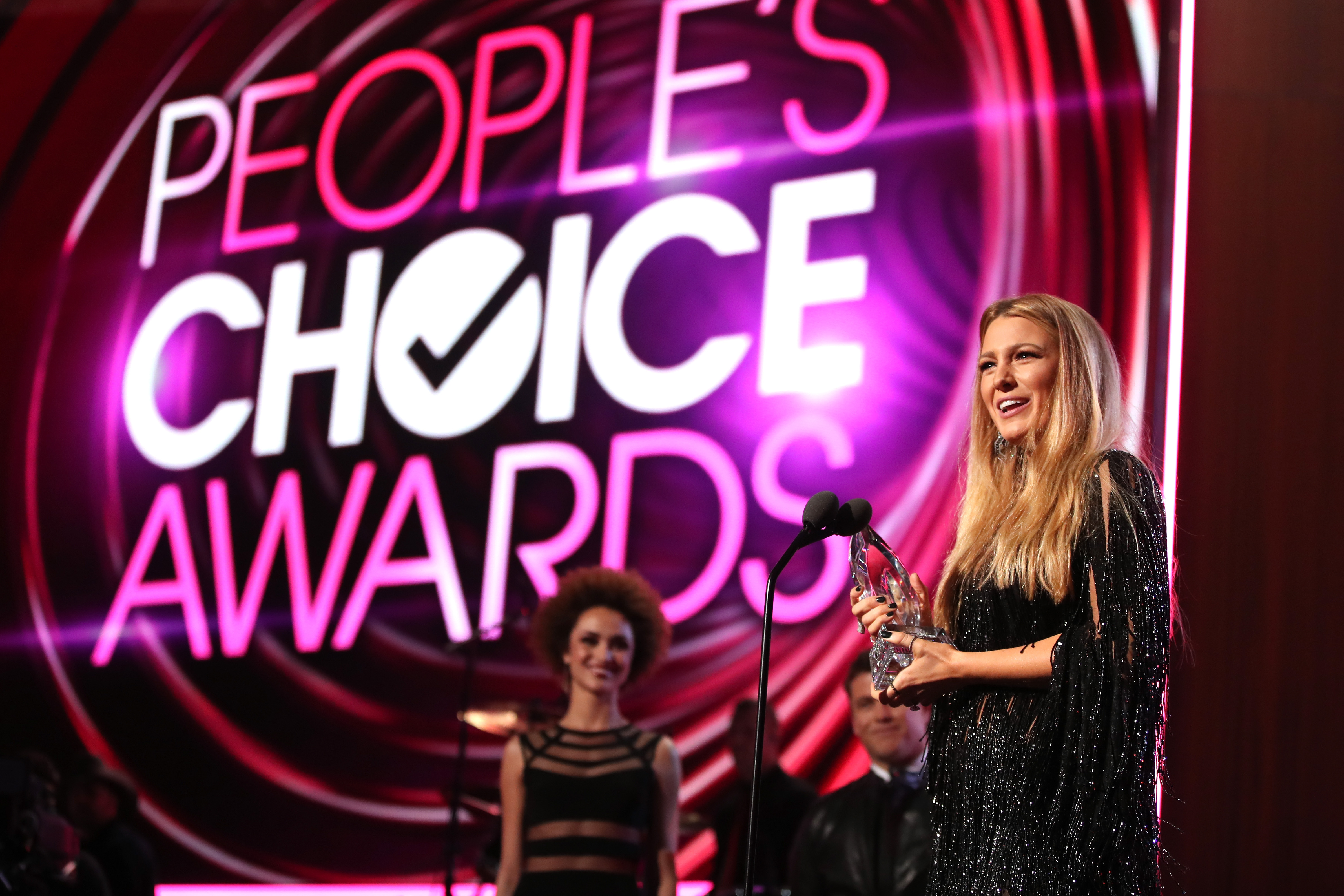 (Photo by Christopher Polk/Getty Images for People's Choice Awards)