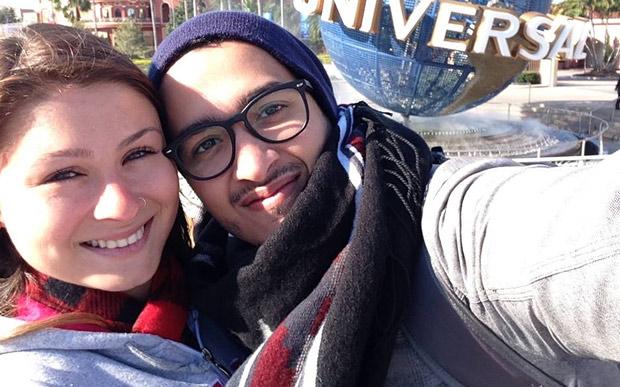 Giovanna e Amine: A história de amor entre uma brasileira e um muçulmano
