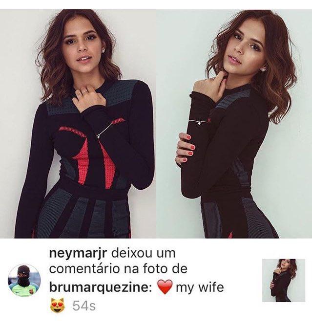 neymar-comenta-foto-bruna-marquezine
