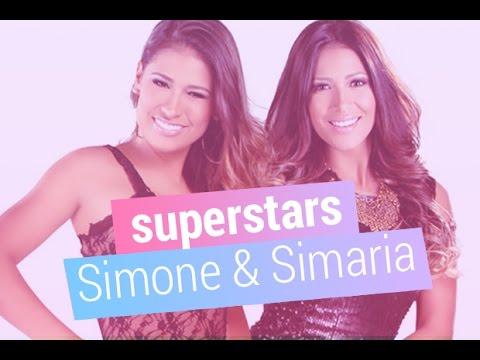 Simone & Simaria contam quem foi a mais pegadora na adolescência