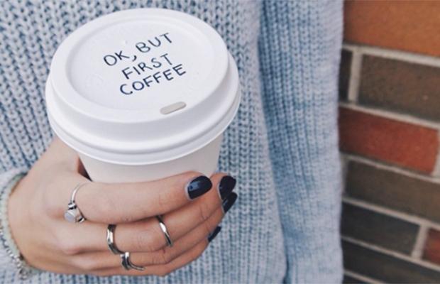 Quantas canecas de café você pode tomar sem morrer?