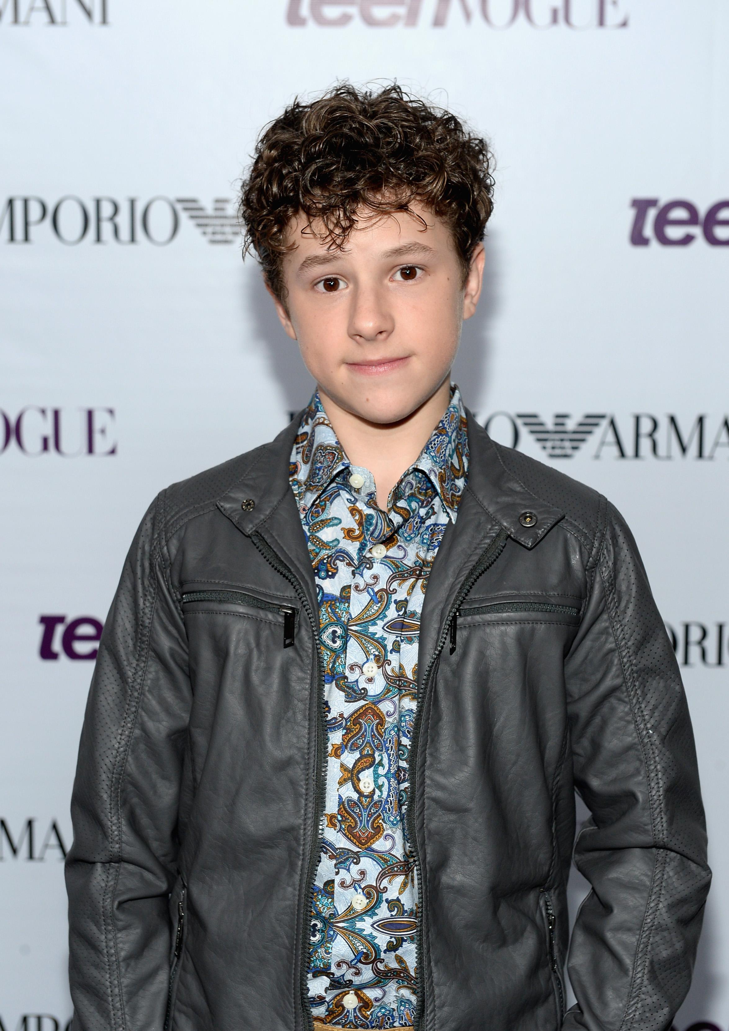 Michael Buckner/Getty Images for Teen Vogue