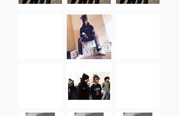Instagram estilizado com lacunas em branco: você usaria?
