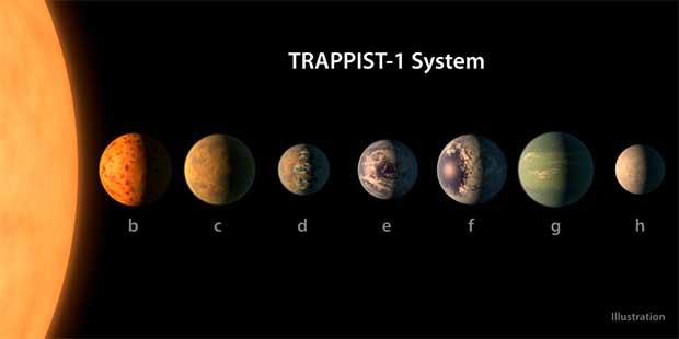 Reprodução: Credits: NASA/JPL-Caltech