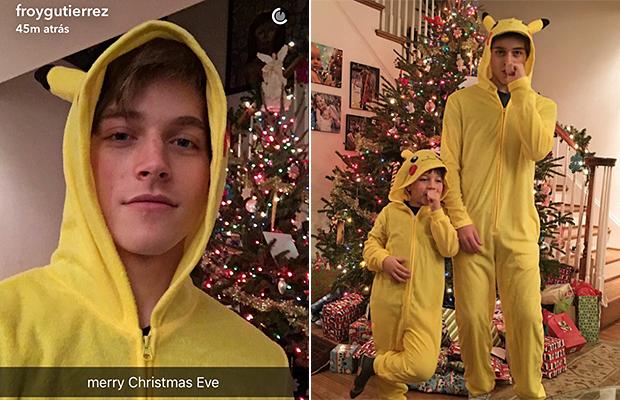 Crush da semana: Froy, mais um mozão de Teen Wolf pra lista
