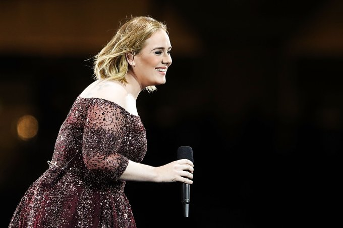 Adele Live 2017 – Sydney