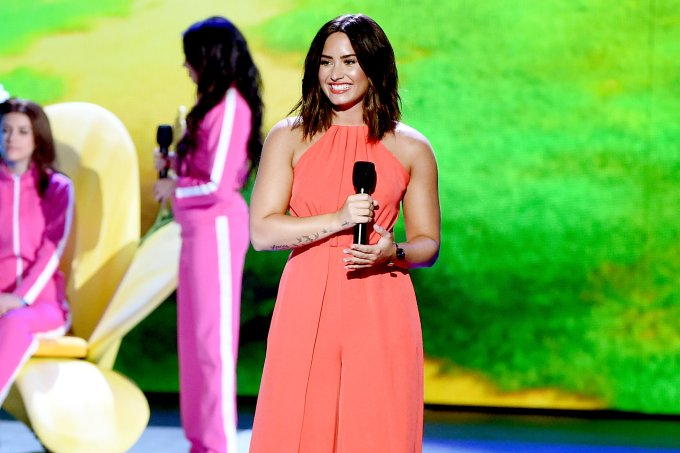 Nickelodeon's 2017 Kids' Choice Awards – Show