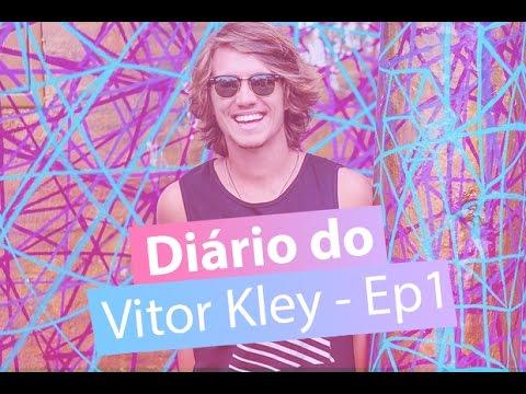 Vitor Kley mostra dia a dia em vídeos exclusivos para CAPRICHO