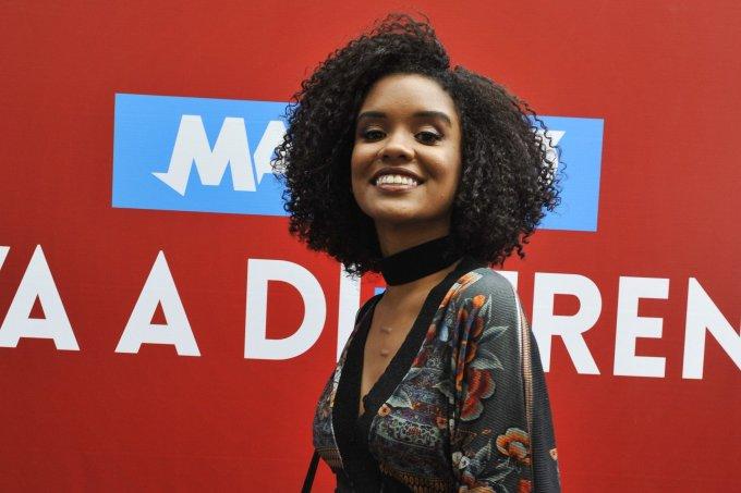 Heslaine Vieira – Malhação