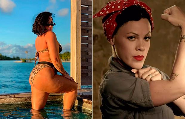 Body shaming: 14 lições de famosas que já foram criticadas por seus corpos